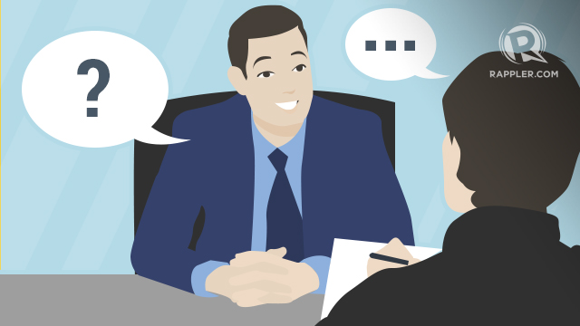 Your 10 common job interview questions, answered