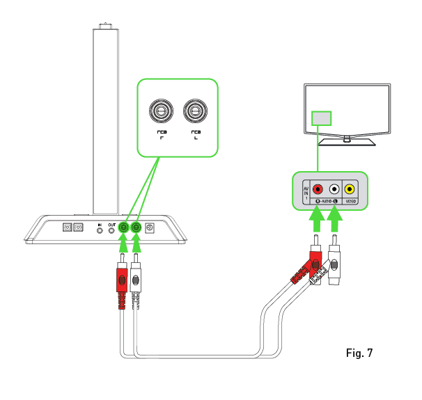 Xbox 360 Headset Wiring Diagram