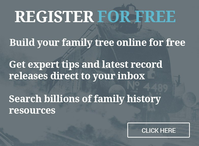 Finding Murderers and Maniacs - Findmypast - Genealogy, Ancestry - build family tree online