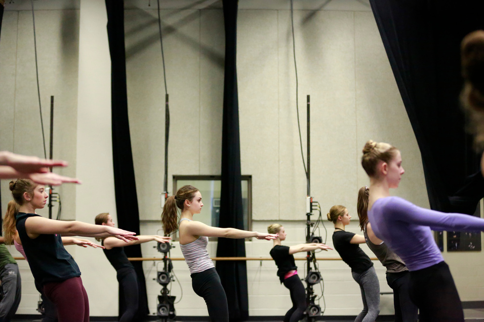 What Directors Really Think of Ballet Dancers Going To College