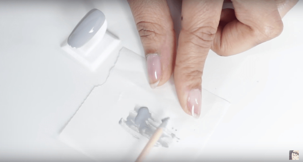 You Might Want To Try Sweater Nails This Winter Xonecole