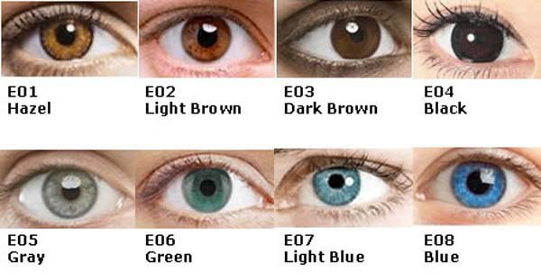 12 Facts About Blue Eyes You Don39t Know