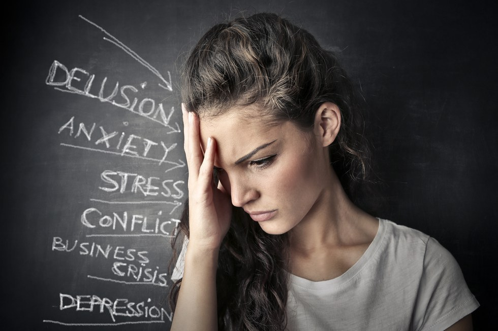 Anxiety Through The Lens Of A Type-A Personality