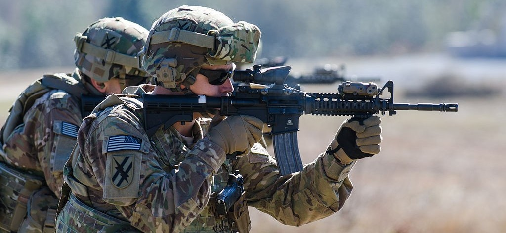 5 differences between Army and Marine Corps infantry - We Are The Mighty