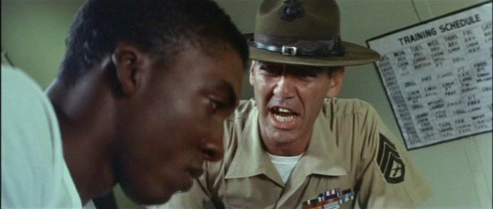 7 Ooh Rah Tips From The Career Of R Lee Ermey We Are