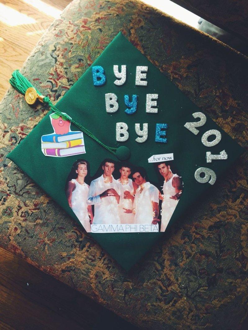 Large Of Funny Graduation Cap Ideas