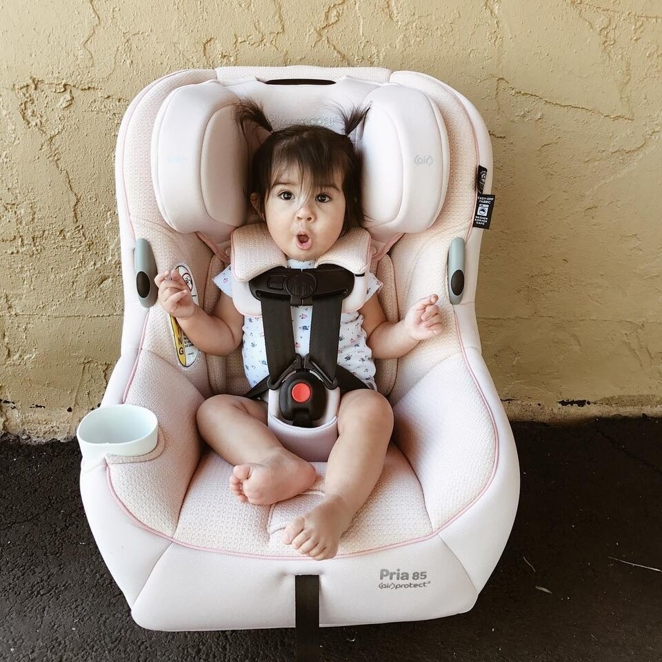 Baby Car Seats At Target Target S Car Seat Trade In Is Back And Better Than Ever