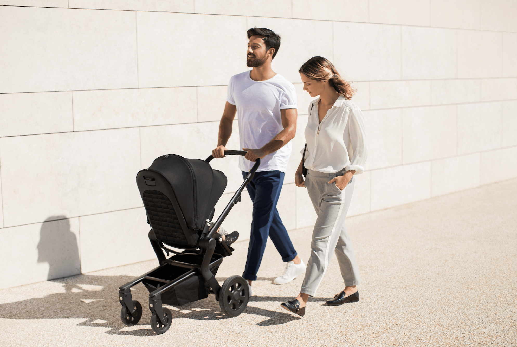 Joolz Kinderwagen Für Zwei Kinder This New Compact Stroller From Joolz Is A Sublime Mix Of