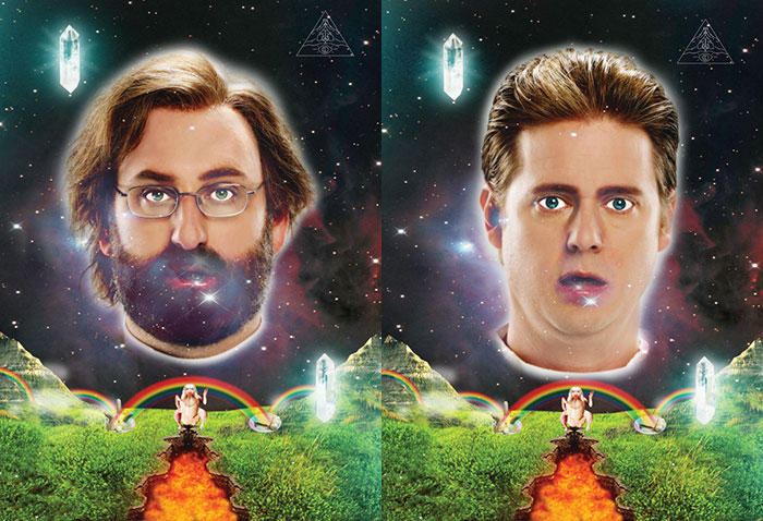 Listen to Your Diarrhea A Journey Into the Heart of Tim  Eric\u0027s