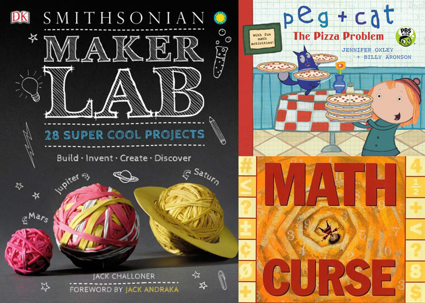 15 STEM Books That Make Science and Technology Fun for Kids Brightly