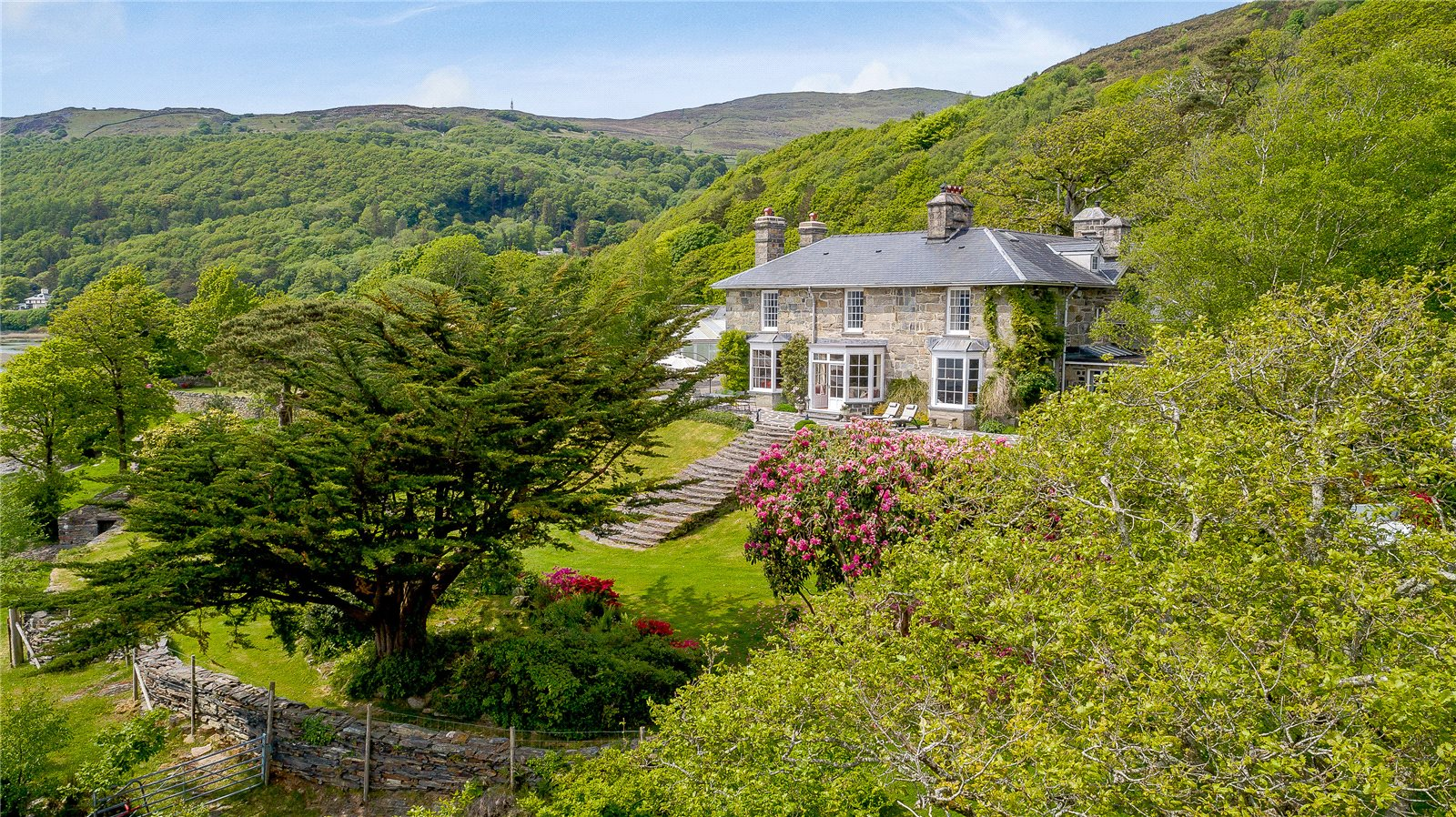 Farmhouse For Sale Wales Wales Real Estate And Homes For Sale Christie 39s