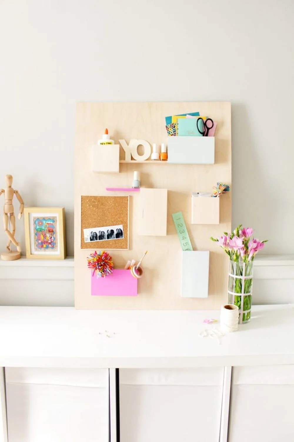 40 Diy Wood Projects We Love Brit Co
