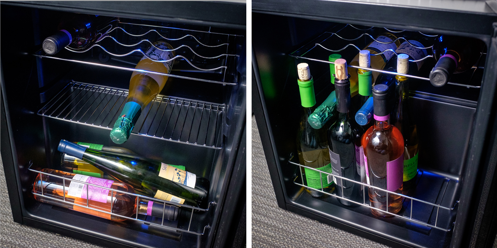 Artevino Wine Cellar The Best Wine Coolers For 2019 Reviews