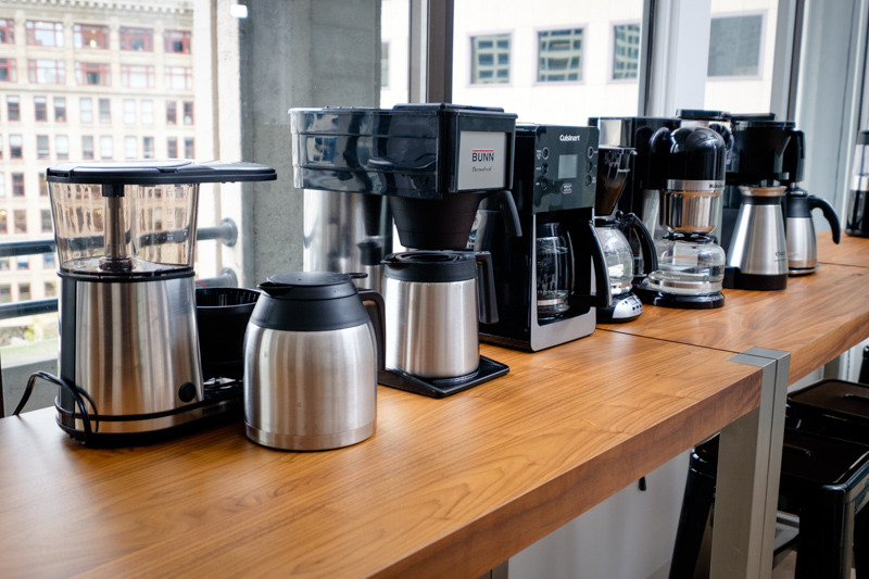 The Best Coffee Makers for 2019 Reviews