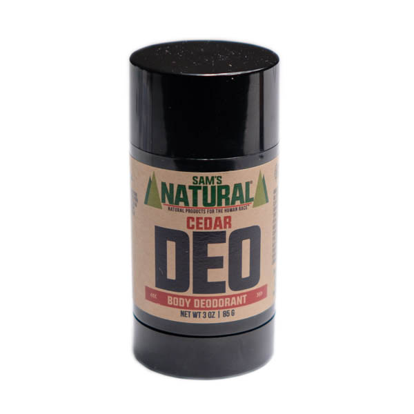 The Best Natural Deodorant for 2018 Reviews