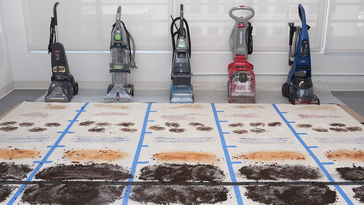 Carpet Cleaning Vacuum The 3 Best Carpet Cleaners Of 2019 Reviews