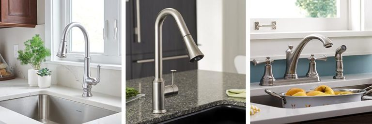 The Best Kitchen Faucets for 2019 Reviews