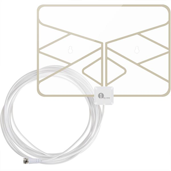 Best TV Antenna of 2018 - Reviews