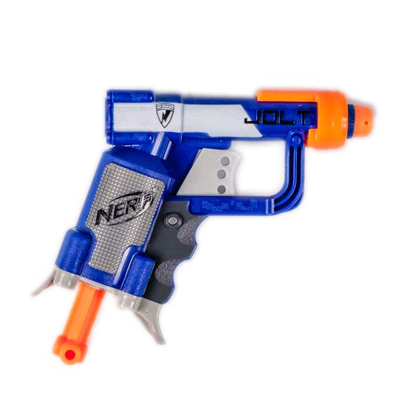 The Best Nerf Guns for 2019 Reviews
