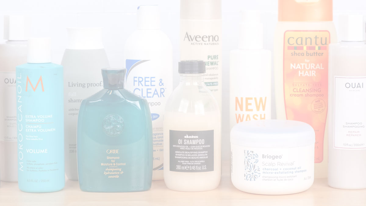 Well Shampoo The Best Shampoos Of 2019 Reviews