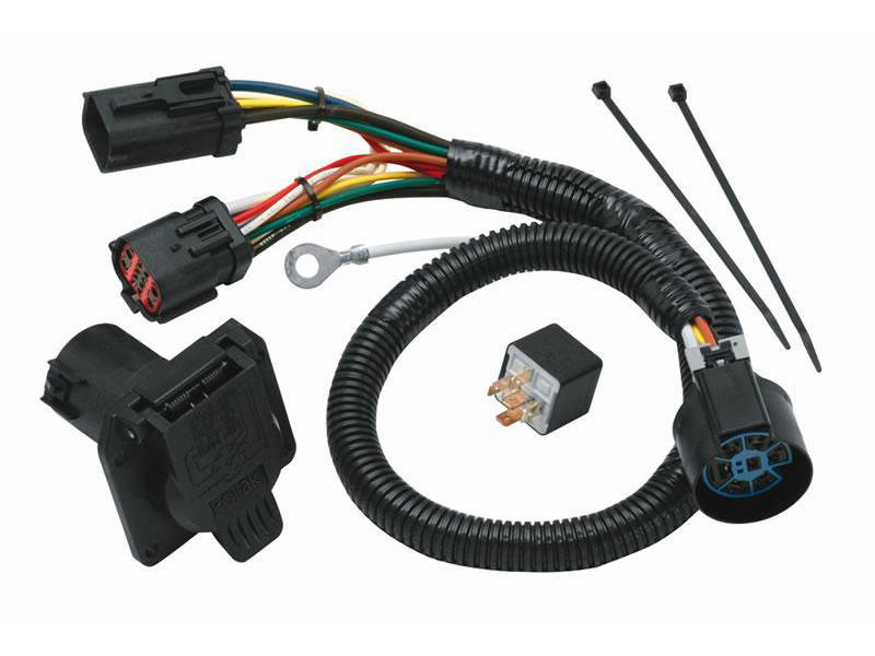 Tekonsha 118247 T-One Connector Wiring Light Kit