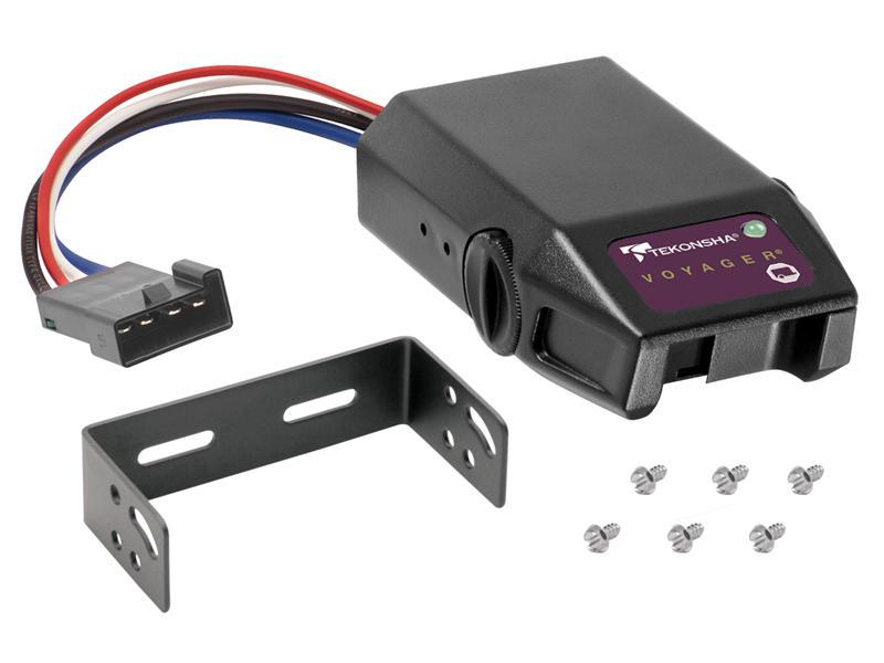 Tekonsha TK-9030 Voyager Brake Controller