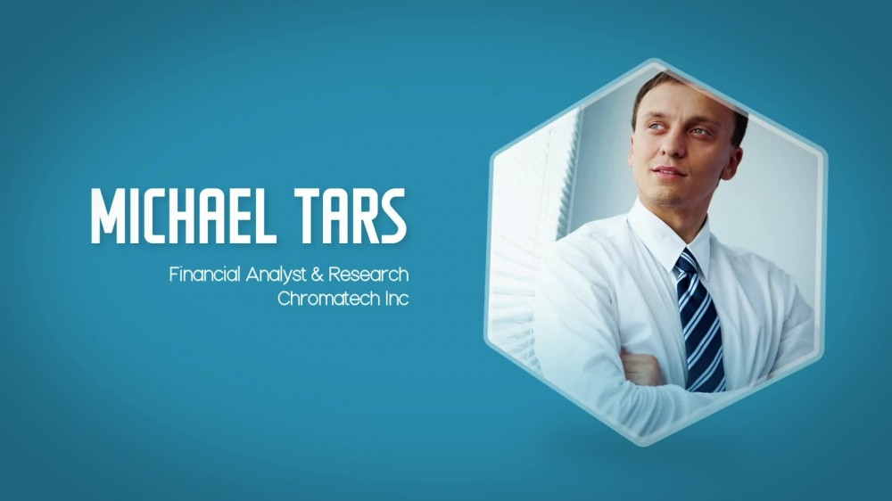 Chromatech Corporate Slideshow - After Effects Template