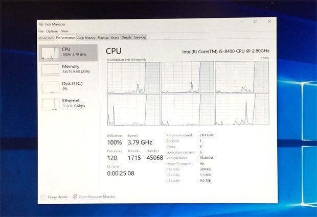 Intel\u0027s Core i5-8400 is the gamer\u0027s CPU Rock Paper Shotgun