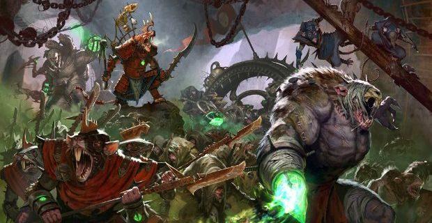 Desktop Wallpaper Fall Out Total War S Warhammer Expert On Why We All Love Skaven