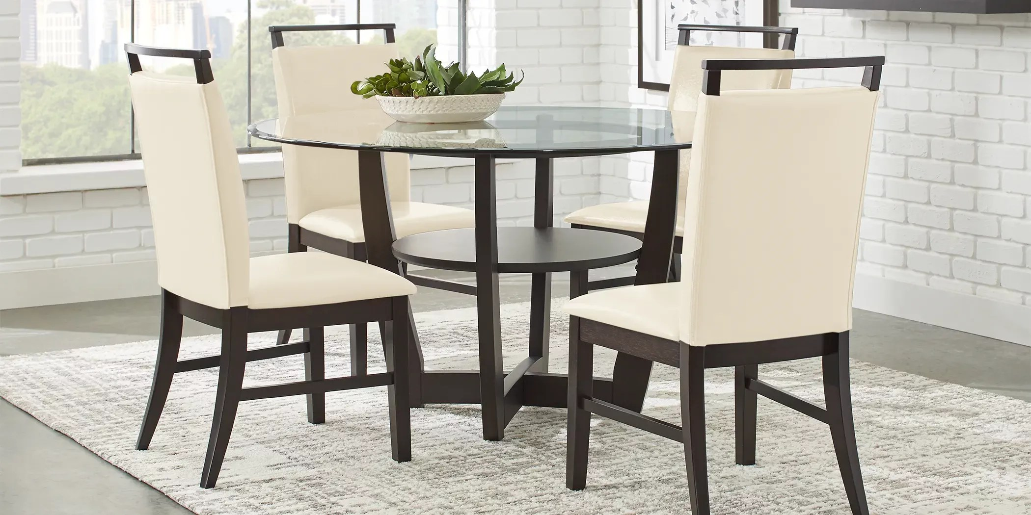 Dining Room Table Chair Sets