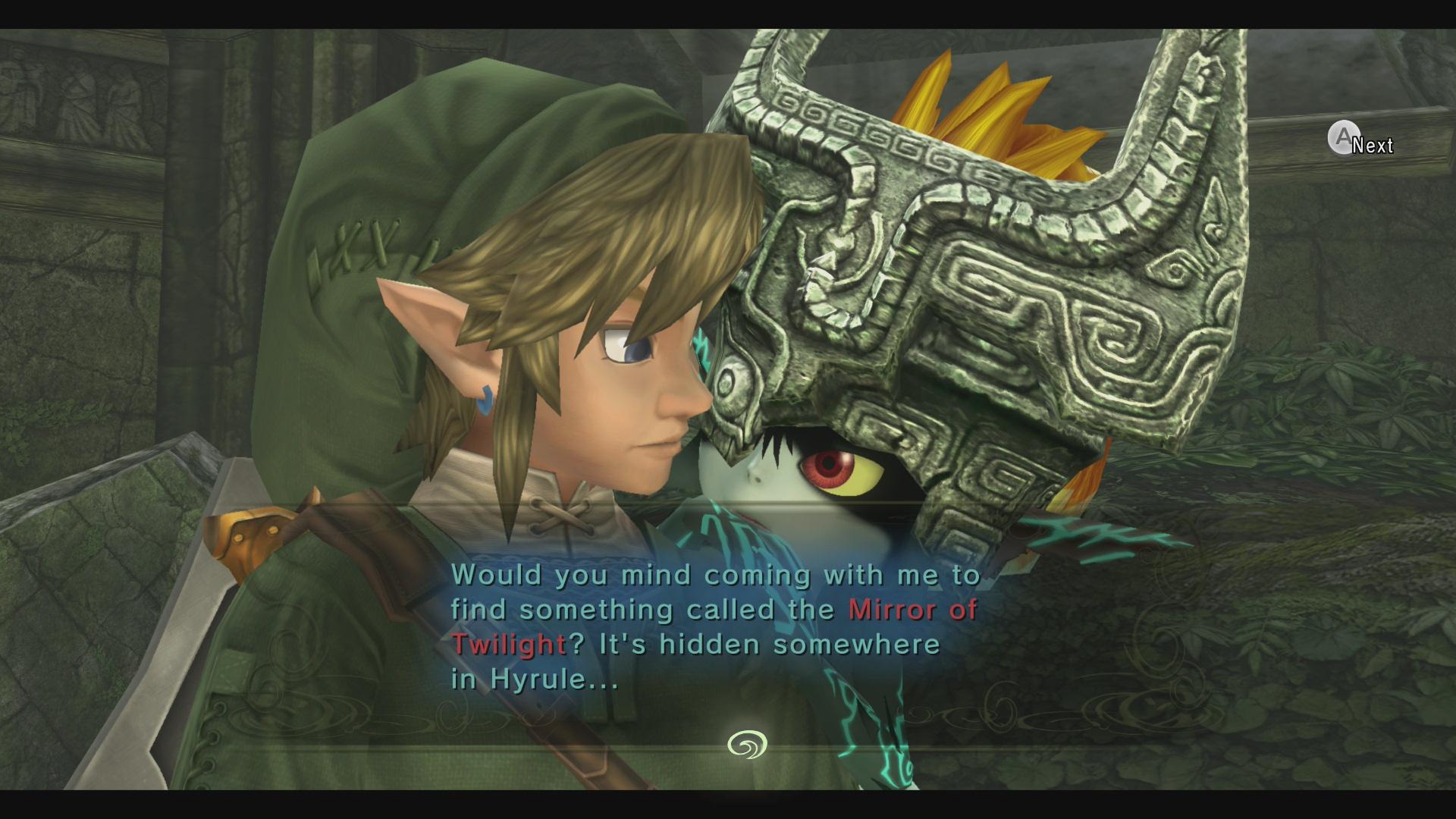 Legend Of Zelda Breath Of The Wild Wallpaper Hd The Legend Of Zelda Twilight Princess Hd Review Rpg Site
