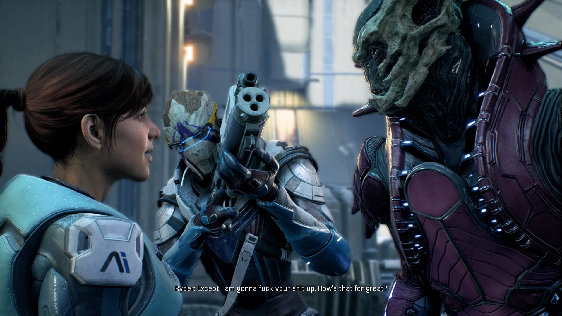 Mass Effectandromeda Mass Effect Andromeda Guide Hub Tips Tricks Choices And Other