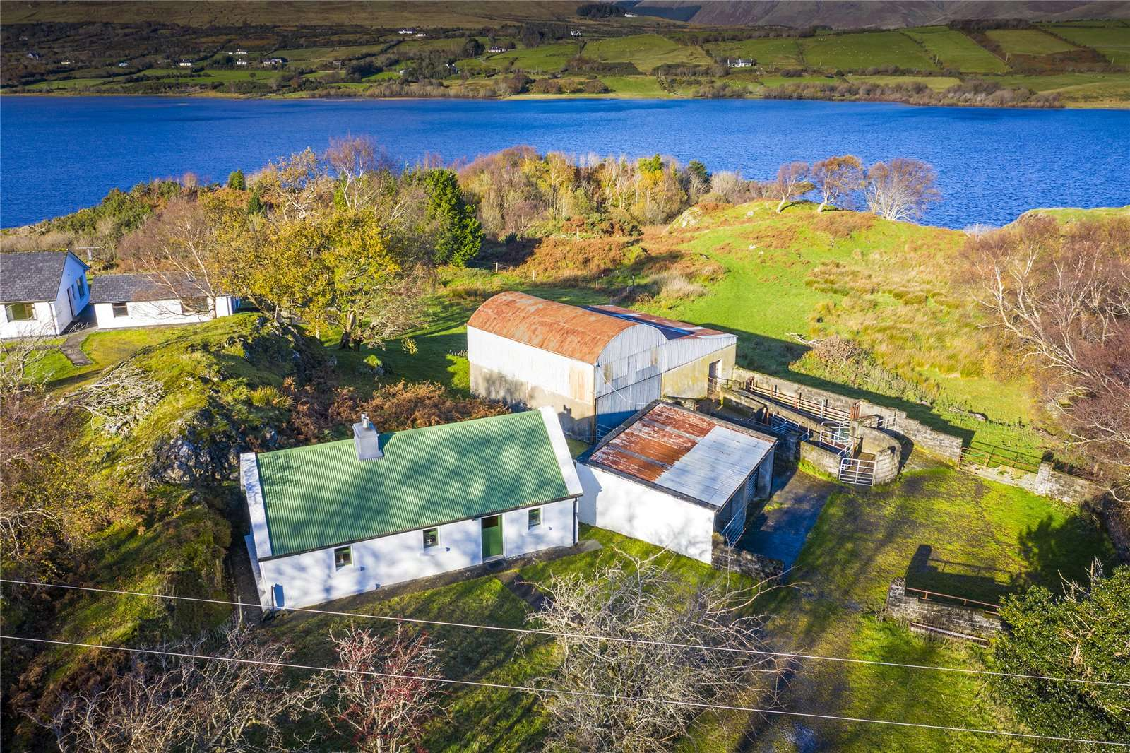 Savills Farm For Sale In Ireland