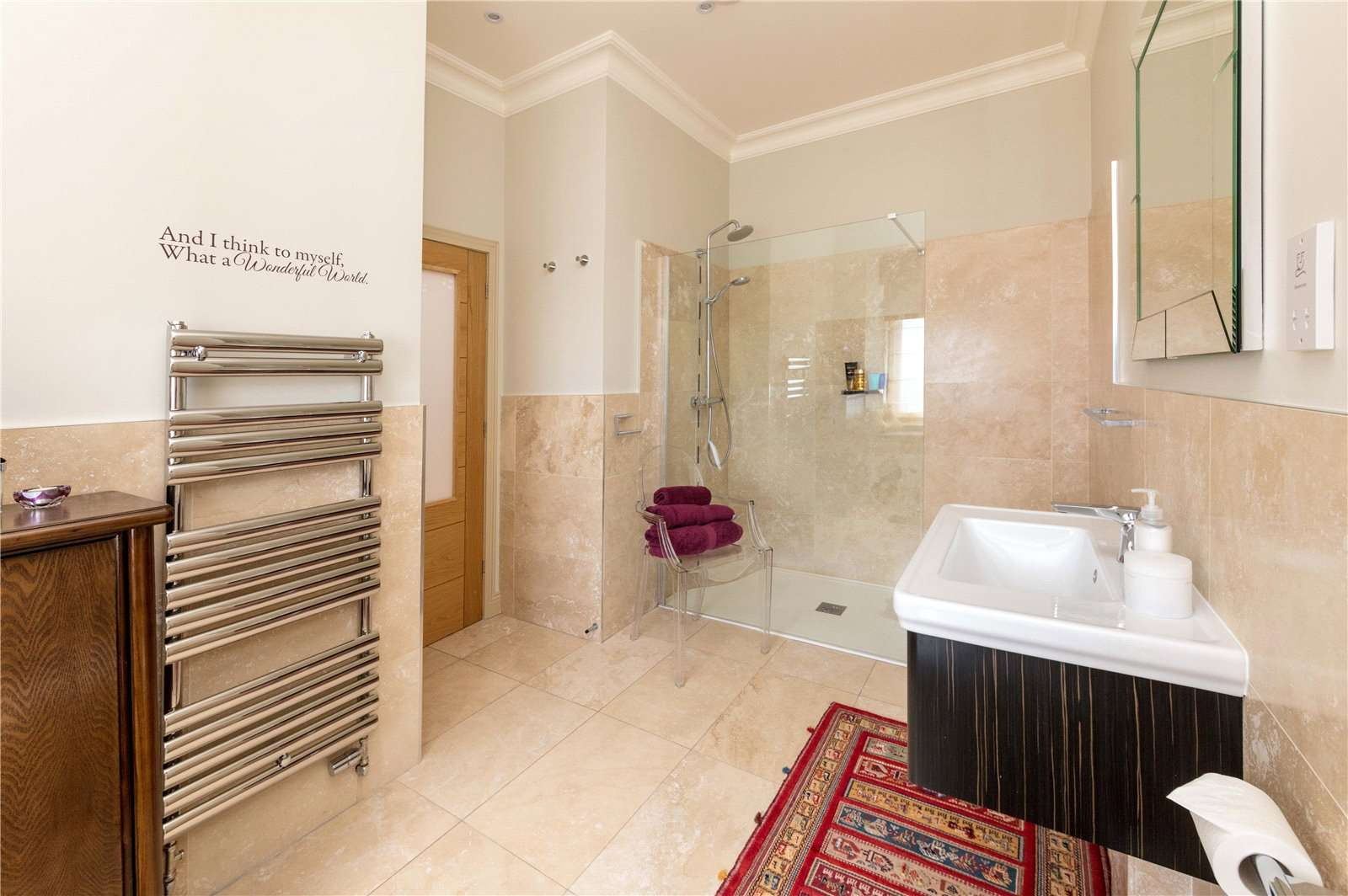 Bagno Yorkshire Flat 4