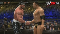 WWE 2K14 marks 30 years of WrestleMania with new mode