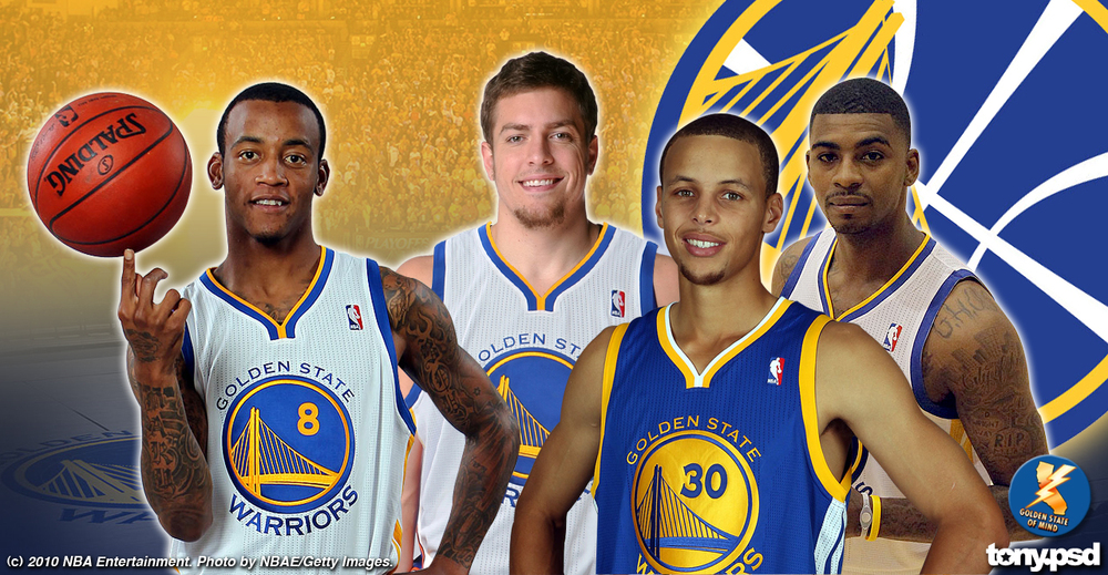 GSoM\u0027s 2010-2011 Golden State Warriors Preview A new beginning, but