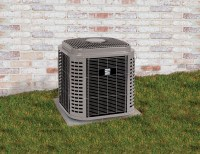 Heating & Cooling System Replacement | Sears Home Services