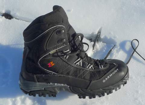 Garmont Momentum Snow Gtx Hiking Boot Section Hikers