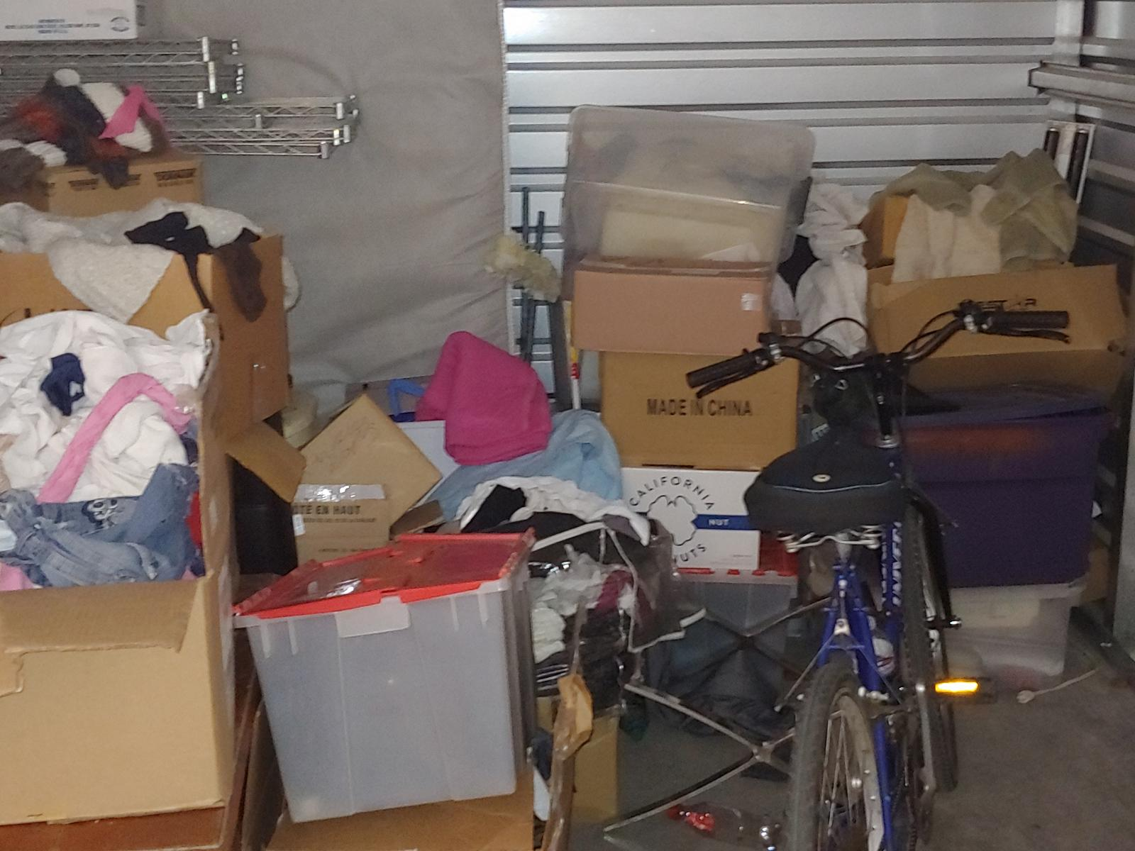 Peoria Storage Storage Unit Auction 53881 Peoria Az Selfstorageauction