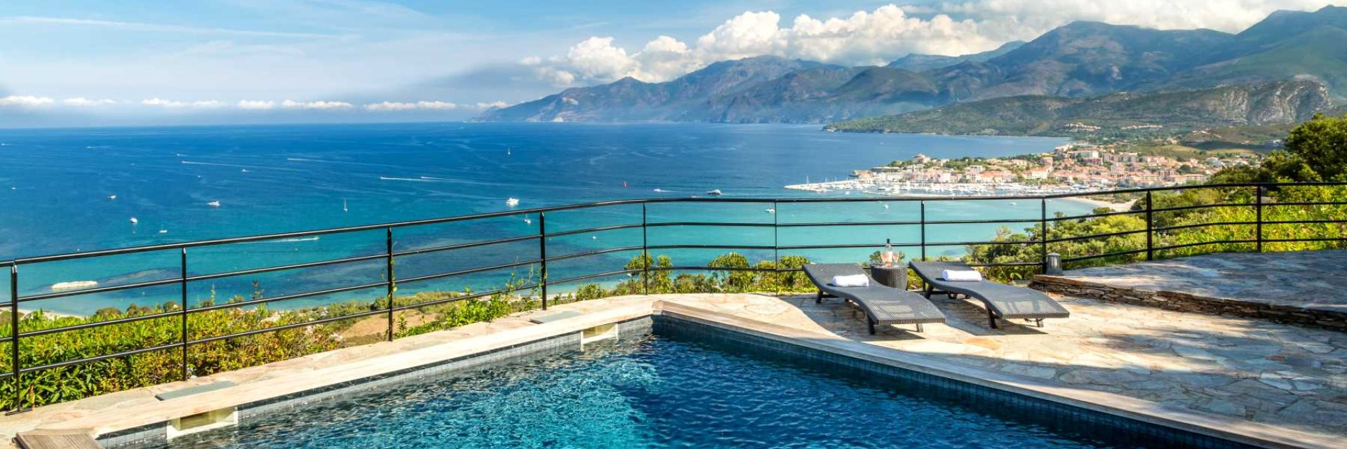 Luxury Holiday Villa With Pool Luxury Villas In Corsica
