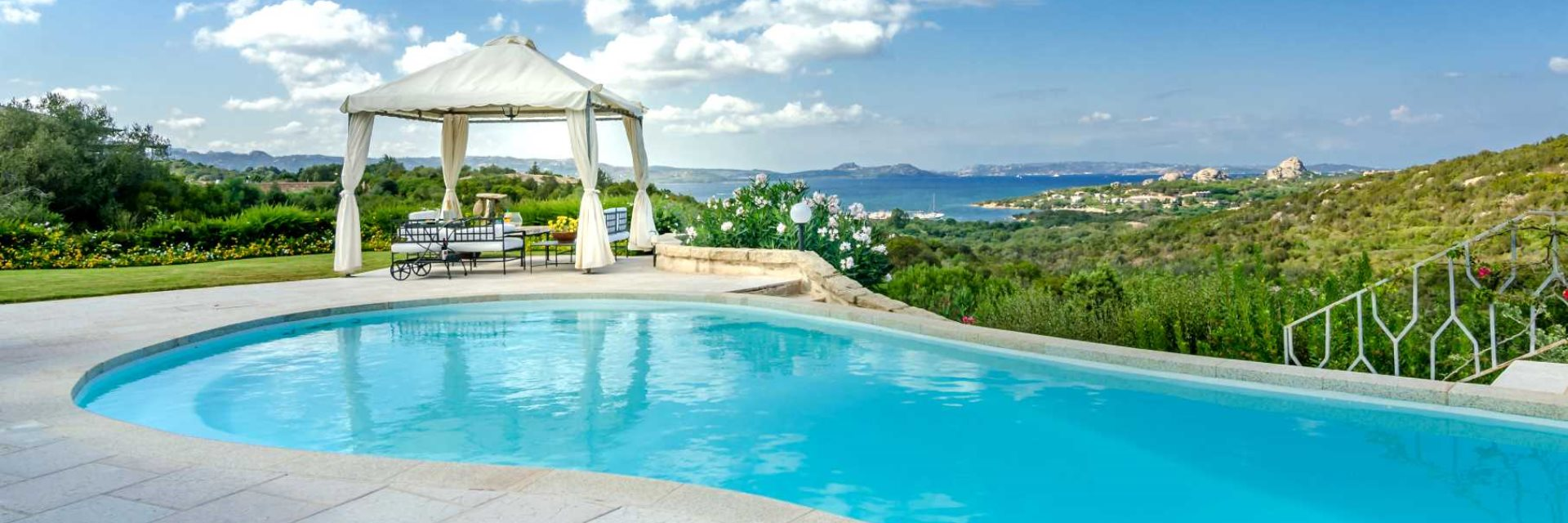 Luxury Holiday Villa With Pool Villa Holidays Sardinia Holiday Ideas