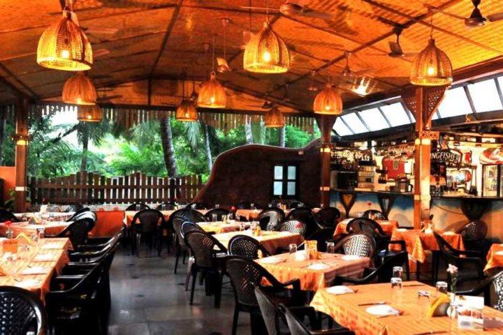Best Authentic Restaurants In Goa