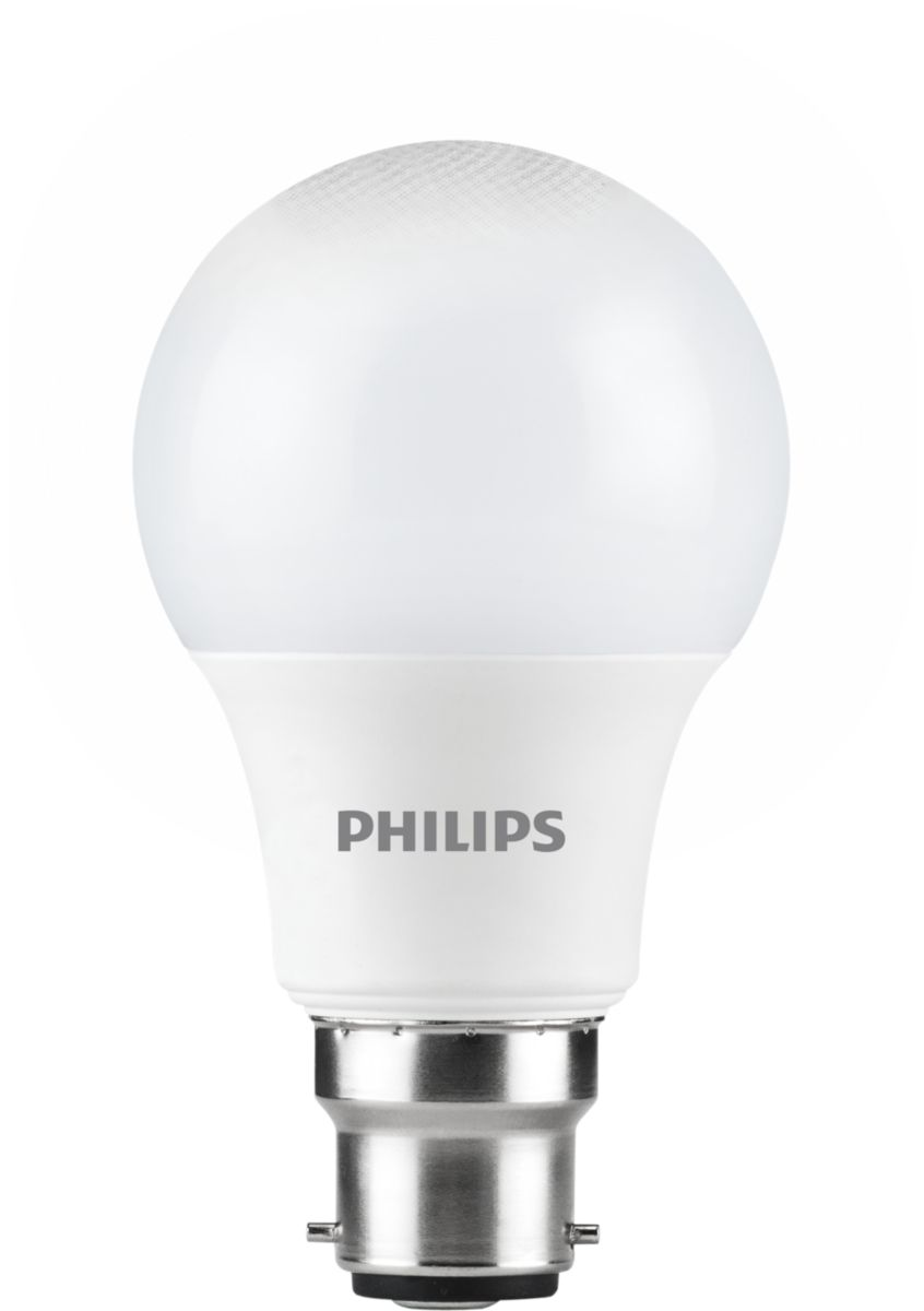 Led Bulb 8718696544167 Philips