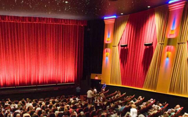 Historic Movie Theaters in Traverse City Venues  Events
