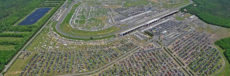 Ten Reasons to Catch the NASCAR Action at Pocono Raceway This Summer