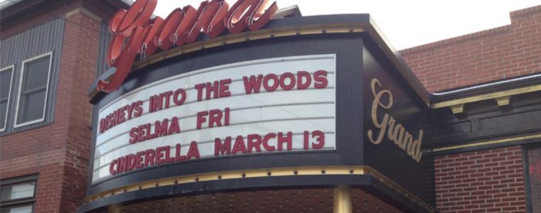 A Montco Movie Palace