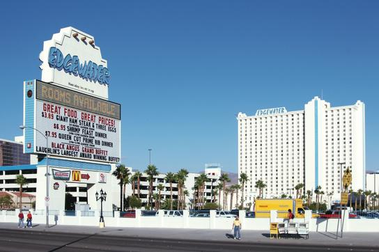 Laughlin Resorts  Casinos Guide