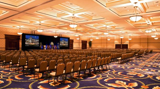 Find Convention  Meeting Facilities in Roanoke, VA