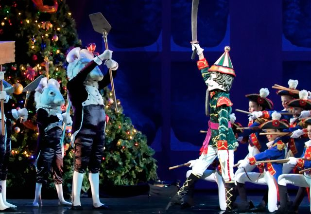 Holiday Events in Raleigh, NC Raleigh Christmas Parade, First