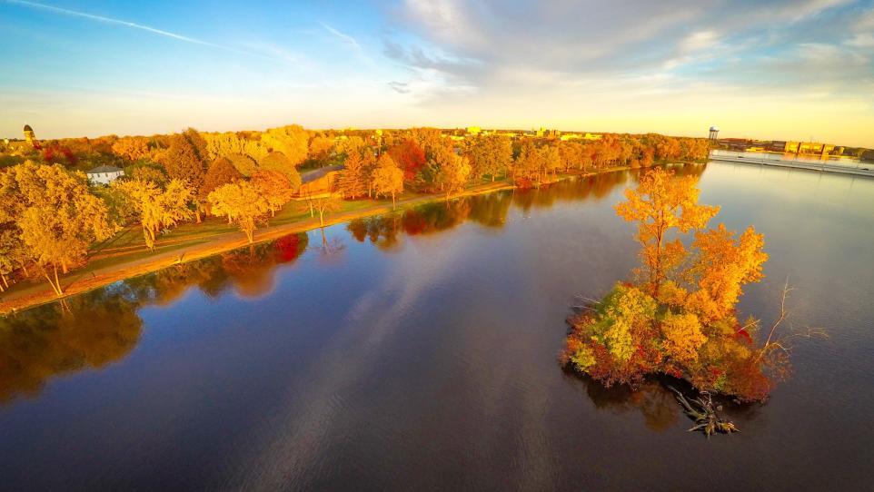 Stevens Point Area Blog Four Ways for Fall Fun